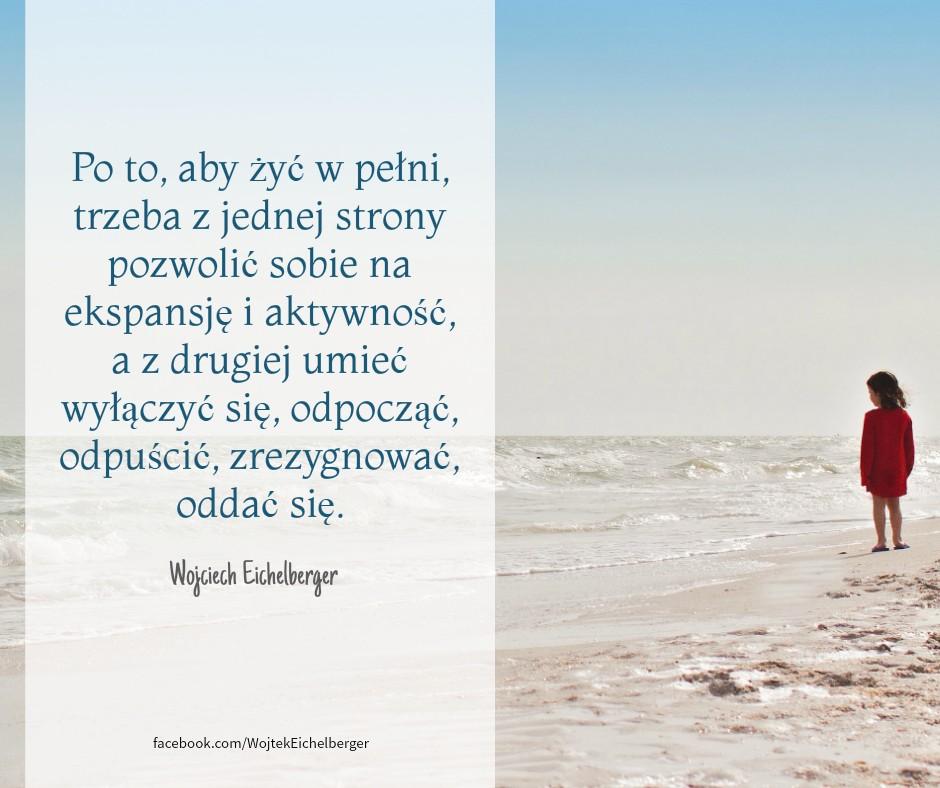Cytaty - Wojciech Eichelberger