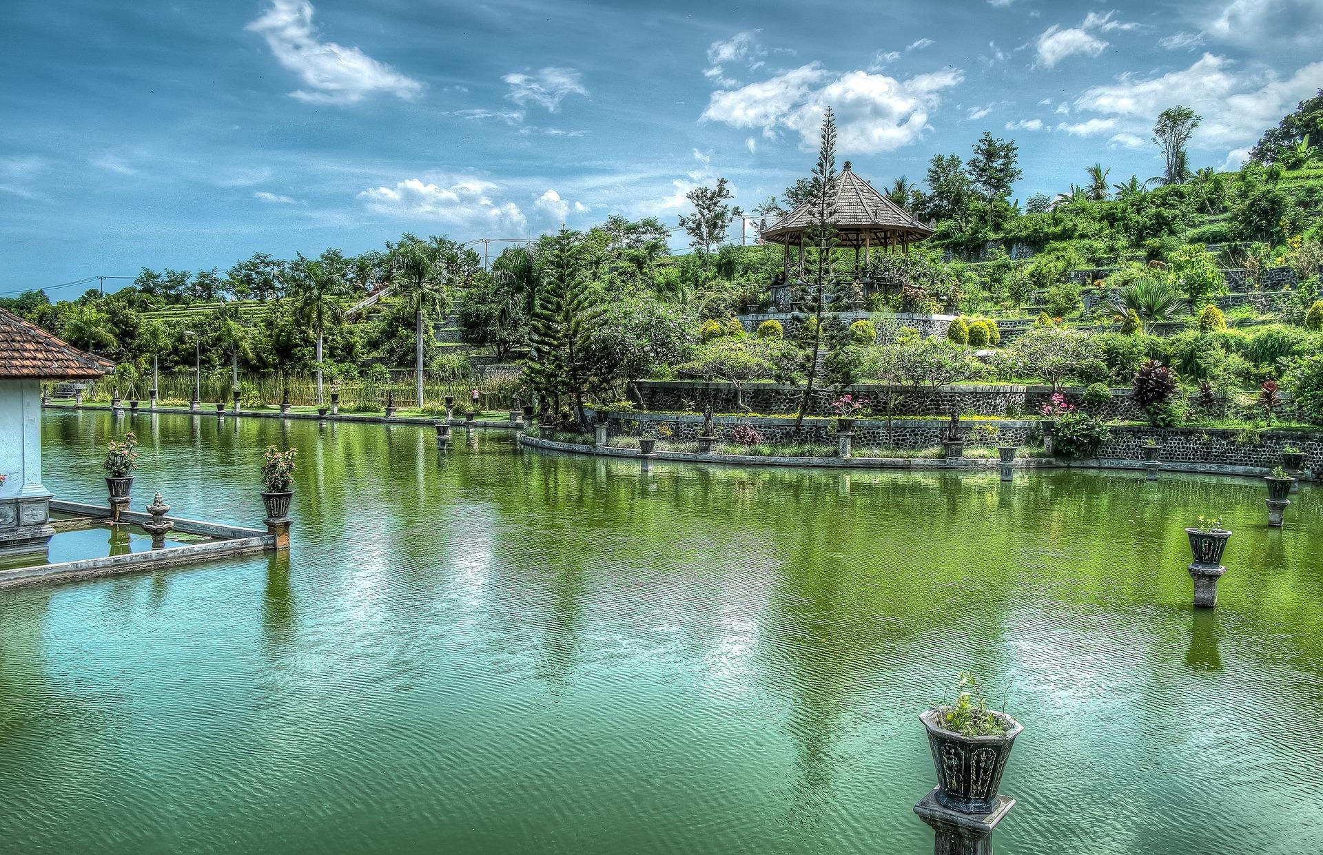 Wyprawa na Bali