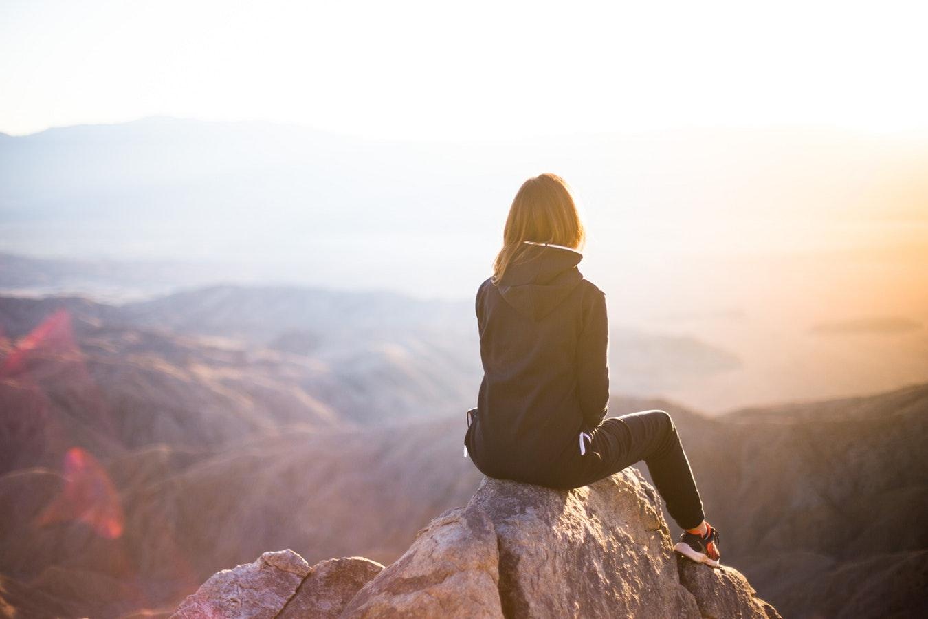 jesli wysoko mierzysz, mindfulness jest dla Ciebie