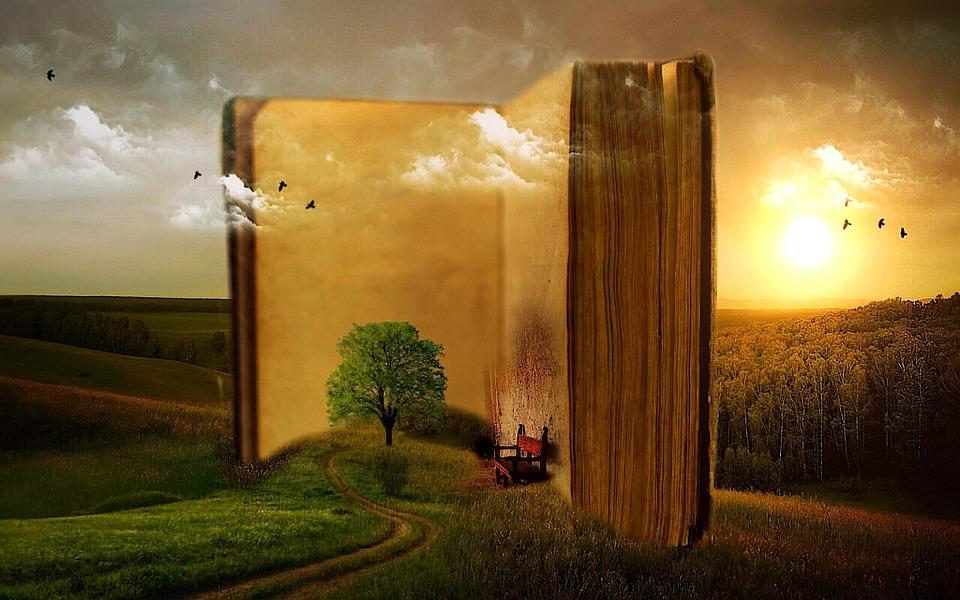 książki są cenne